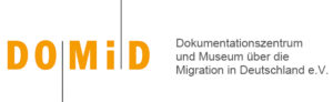 Domid-Logo